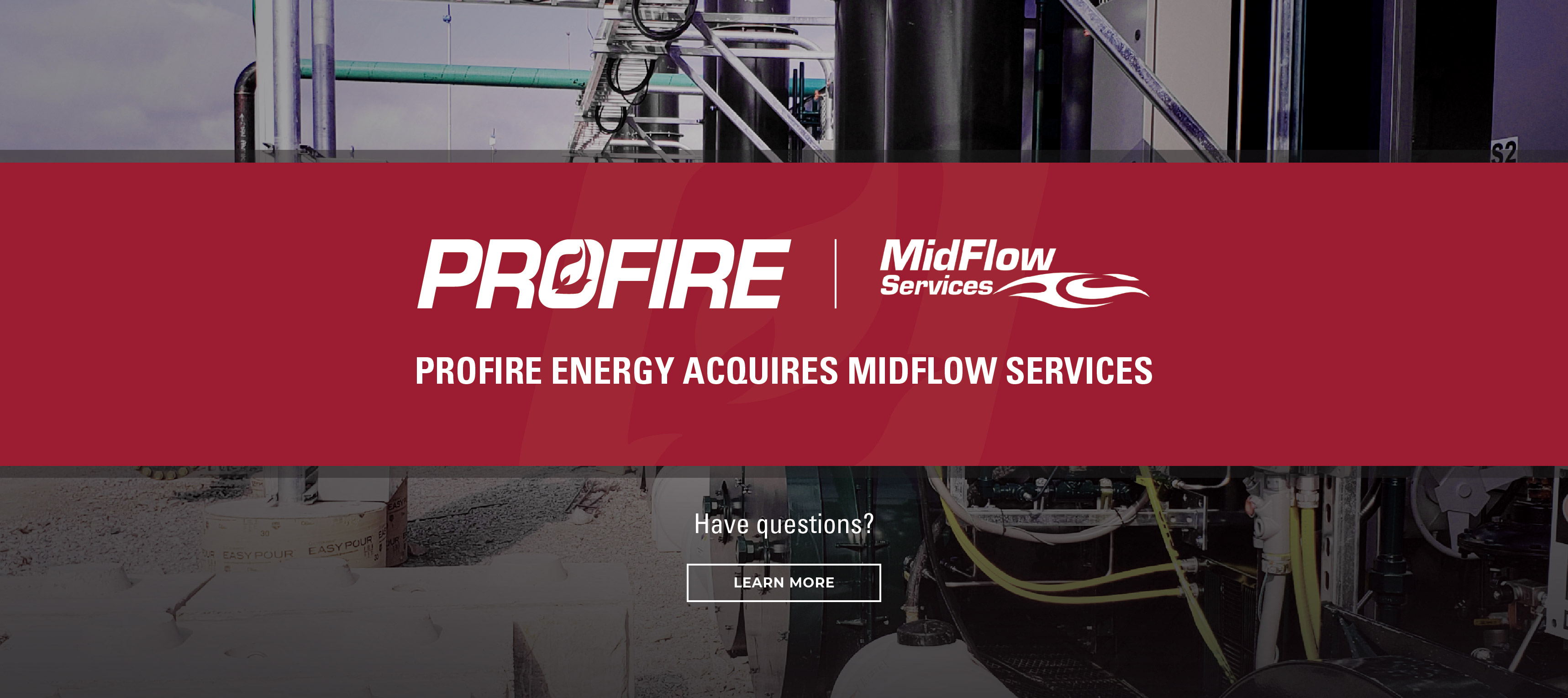 Profire acquires Midflow